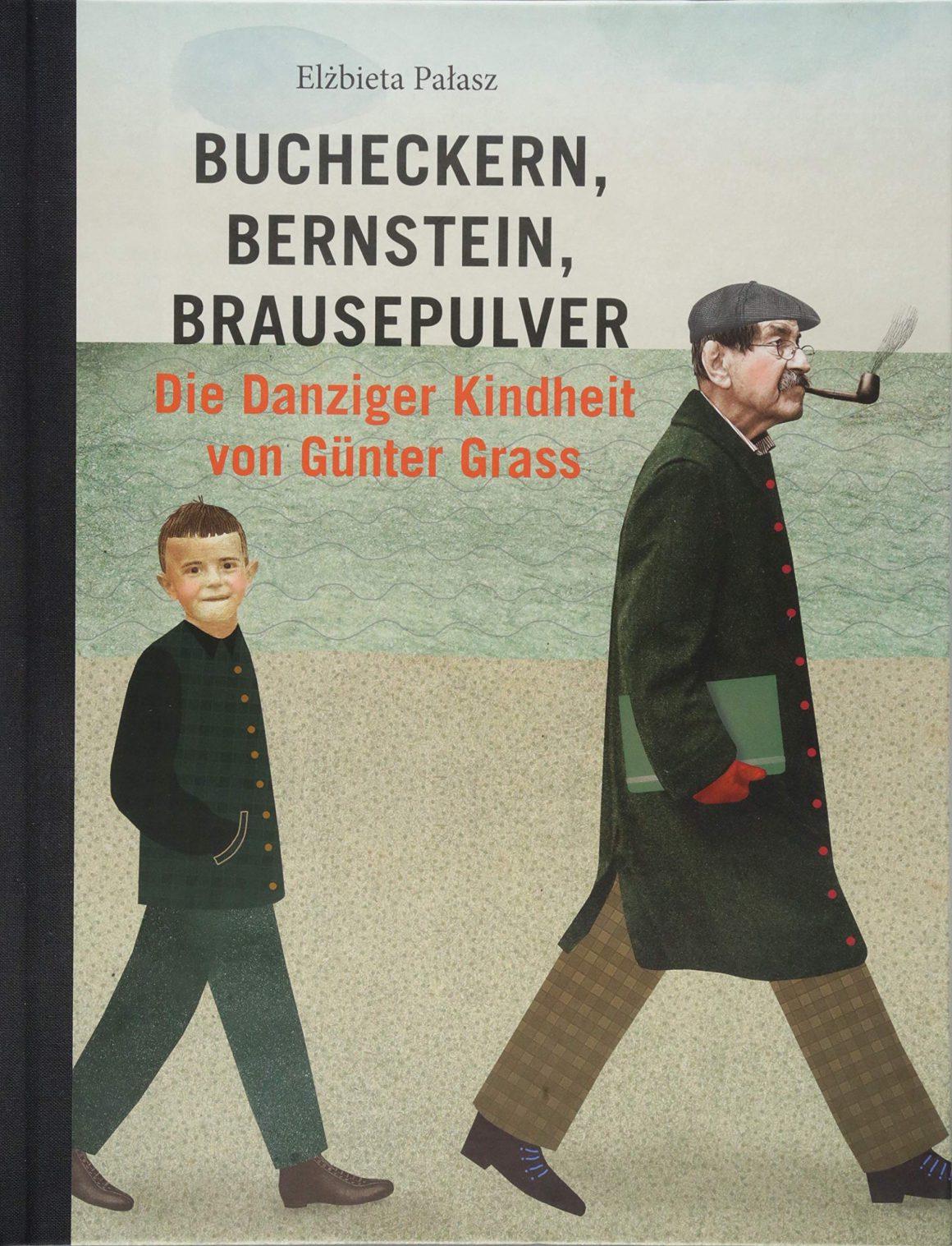 Mit Brausepulver, Butt und Beethoven: Die Danziger Kindheit von Günter Grass (Teil 1)