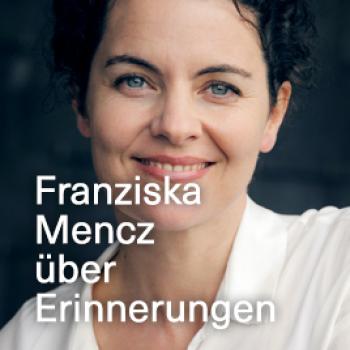"""Franziska Mencz über ihre Schulzeit und """"Todesfuge"""" von Paul Celan"""